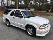 chevrolet blazer Chevrolet Blazer Xtreme Sport Utility 2-Door